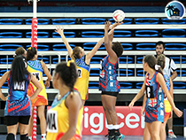 Fiji FANZ vs Indigi Aus