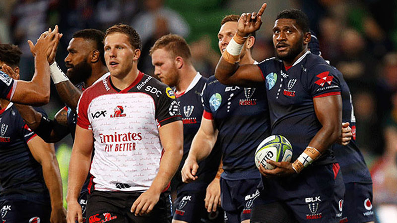 Rugby Australia reaches agreement with players over coronavirus pay cuts