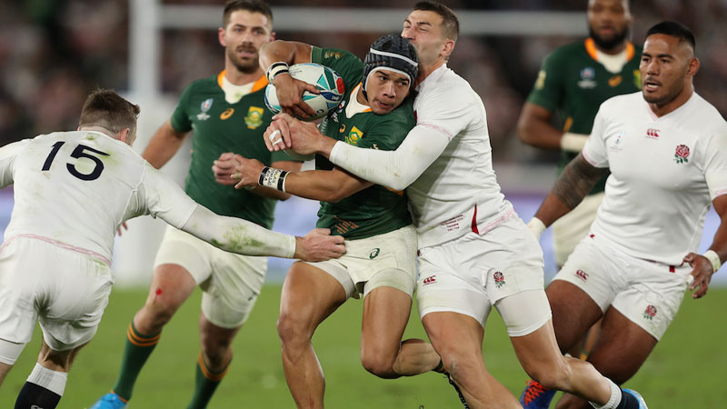 World Rugby rejects idea of UK-based tournament