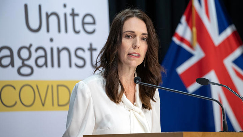 New Zealand has won a battle against virus transmission, says PM Ardern