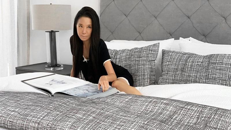 Fashion Designer Vera Wang S Real Age Shocks Fans