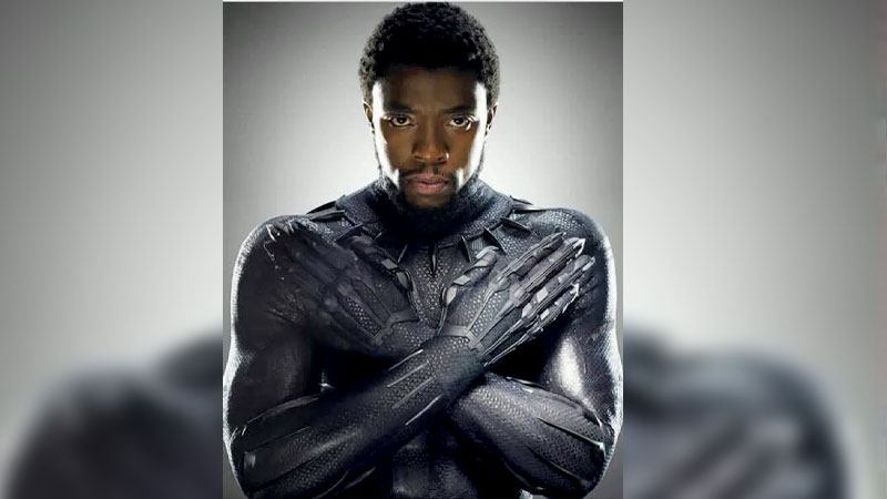 Tributes Pour In For Black Panther Actor Chadwick Boseman