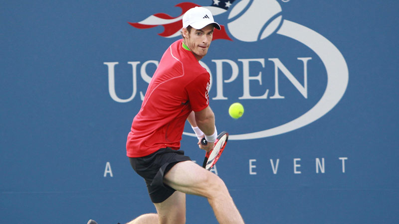 Murray 'mentally' planning for next month's US Open