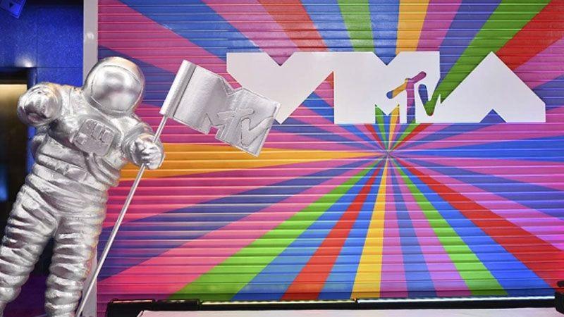 MTV Video Music Awards: Winners List