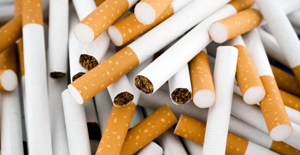 drowning cigarette Cigarette may slap your career