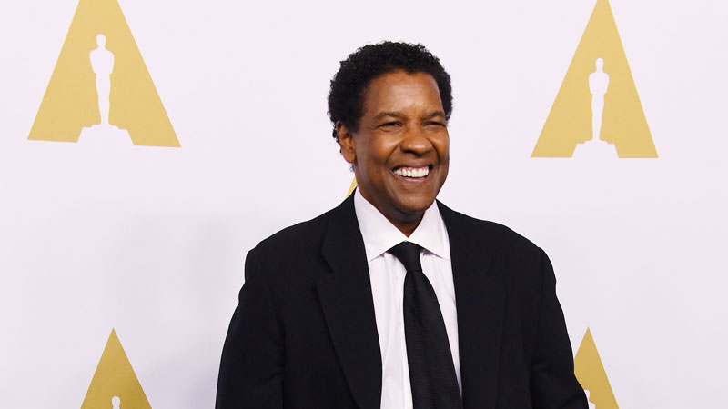 Denzel Washington Performs Heroic Act, Intervenes To Save Man In Distress