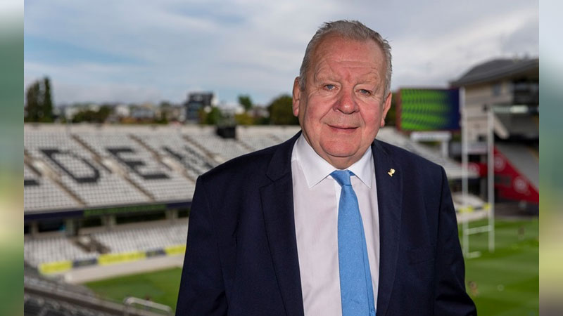 Beaumont insists he has no casting vote in World Rugby election