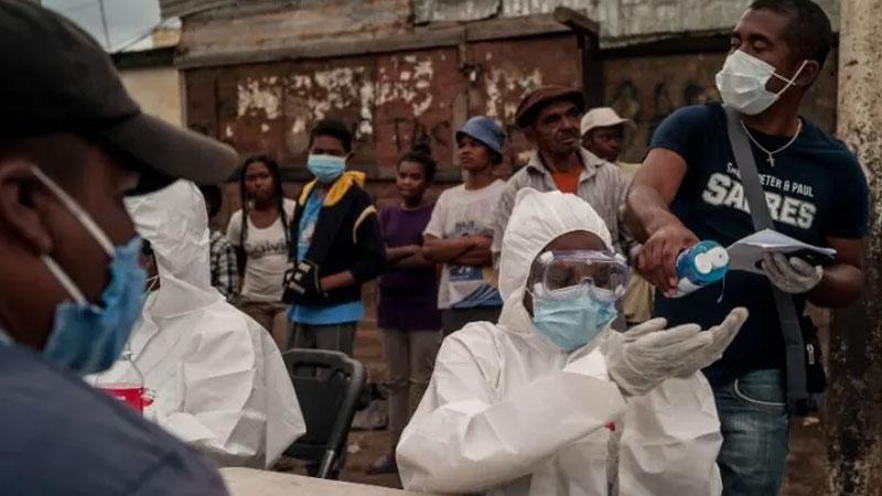 Global COVID-19 deaths pass half a million