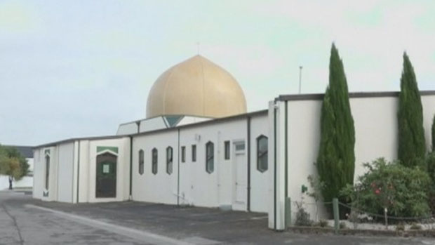 NZ Police investigating online threats made against Al-Noor Mosque in Christchurch
