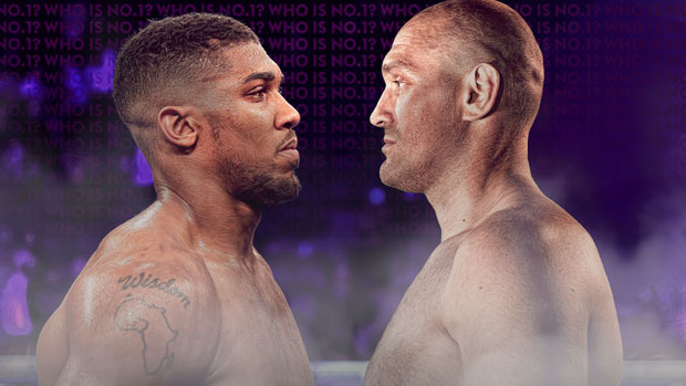 Anthony Joshua and Kubrat Pulev fight postponed due to COVID-19 pandemic