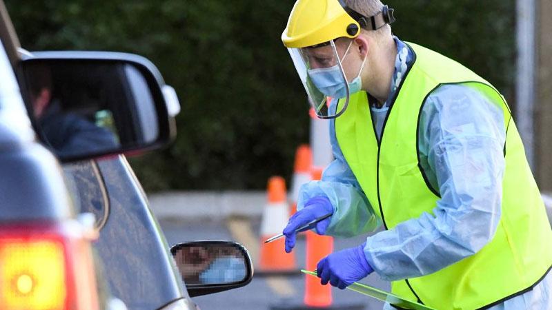 278 new COVID-19 cases in Victoria, Australia