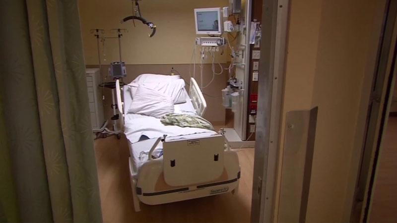 Coronavirus survivor gets whopping $1.1 million hospital bill