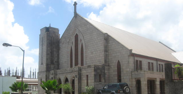 New Management Company Of Methodist Church In Fiji Expected To Generate 7 14m In 18 Months