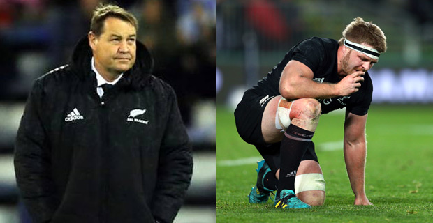 Can Ireland and Joe Schmidt again prove to be New Zealand