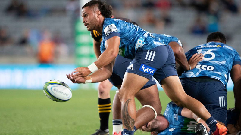 Professional rugby to return in New Zealand next month