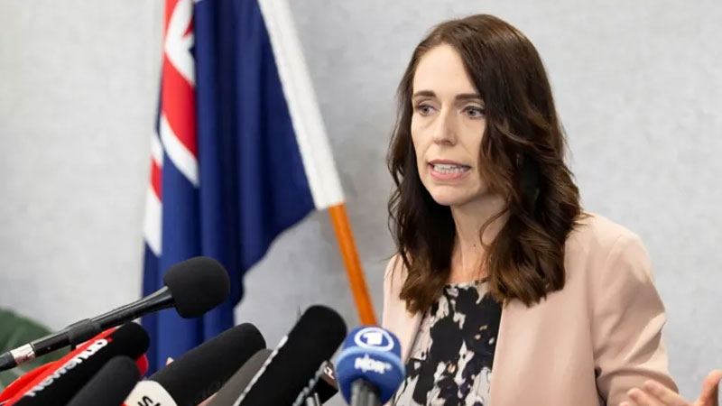 New Zealand locks down Auckland after first local cases in 100 days