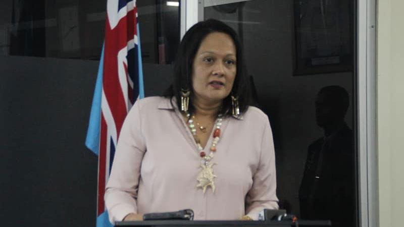 Fijians seek shelter as super cyclone approaches