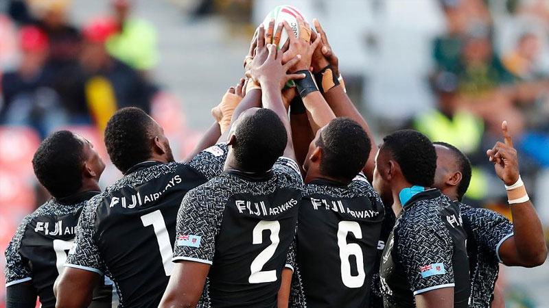 Remaining rounds of World 7s series cancelled