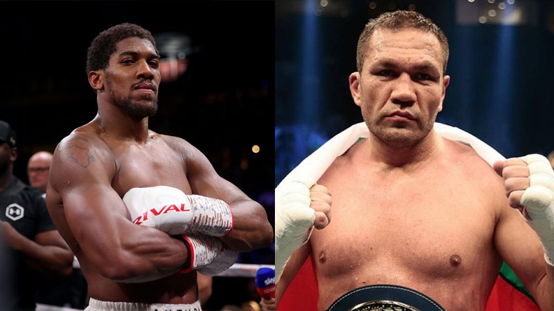 Fury v Joshua fight will not happen because I will win - Pulev
