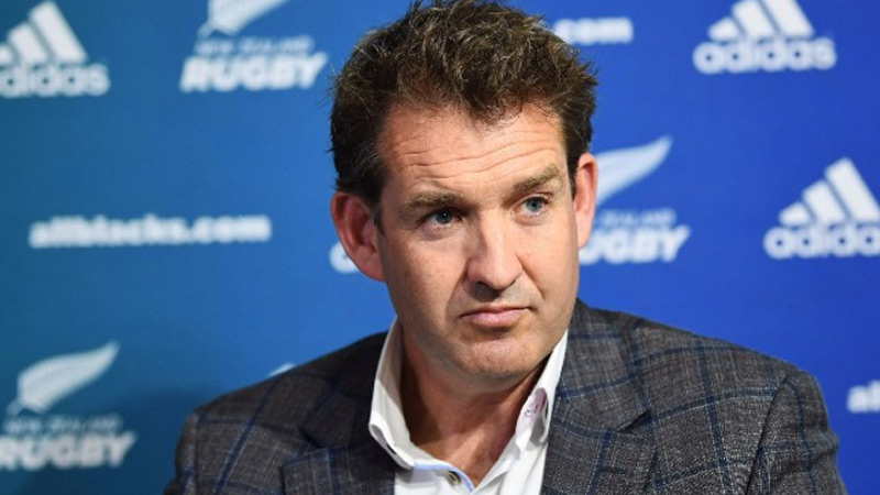 Leaked minutes show NZR agreed to Rugby Championship schedule