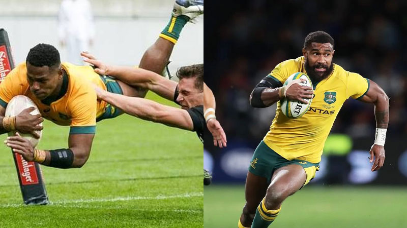 Wallabies' Kiwis-born protagonists not so intimidated by Eden Park hoodoo